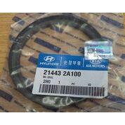Hyundai Genuine Rear Oil Seal - Part No ( 21443-2A100 )