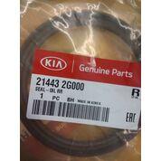 Hyundai Genuine Rear Oil Seal - Part No ( 21443-2G000 )