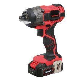 Impact screwdriver 20V with Battery and Charger