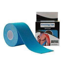 Kinesiology Tape/ Rehabilitation taping for muscle pain and sports injuries