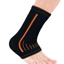 Ankle Protector - BLACK