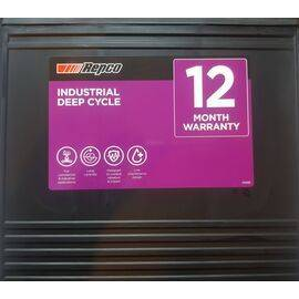 Deep Cycle Industrial Battery 6V 225AH 12 Months Warranty
