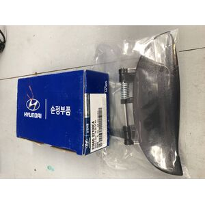 Atos Outer Door Handle Right Side ( Part Number - 83660-02100CA )