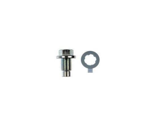 Hyundai / Kia Genuine Engine oil Drain Plug - Part No ( 21512-2X000 )