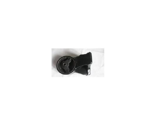 Hyundai / Kia Genuine Roll Stopper Bracket Assembly Rear - Part No ( 21630-33410 )