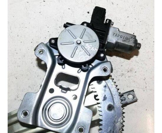 Genuine Right Rear Door Window Regulator Motor Part No 5713A086 for Mitsubishi Outlander CW5W